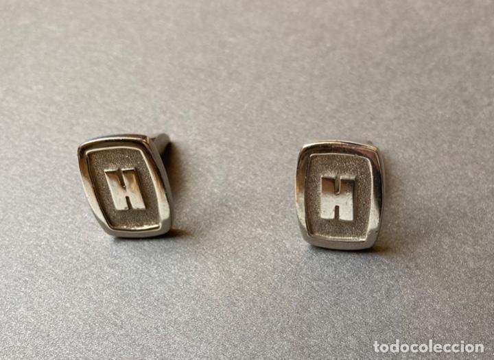 Antigüedades: Gemelos de Plata - Foto 7 - 232339530