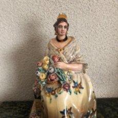 Antiguidades: FALLERA A. PEYRÓ. Lote 232407220