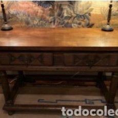 Antigüedades: MESA ESPAÑOLA. Lote 232493830