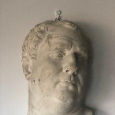 Antigüedades: BUSTO CLÁSICO CIRCA 1.940. Lote 230202745