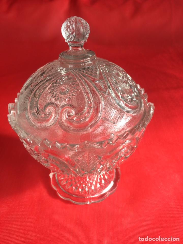 ANTIGUO AZUCARERO (Antigüedades - Cristal y Vidrio - Otros)