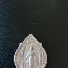 Antigüedades: MEDALLA VIRGEN. Lote 232688192