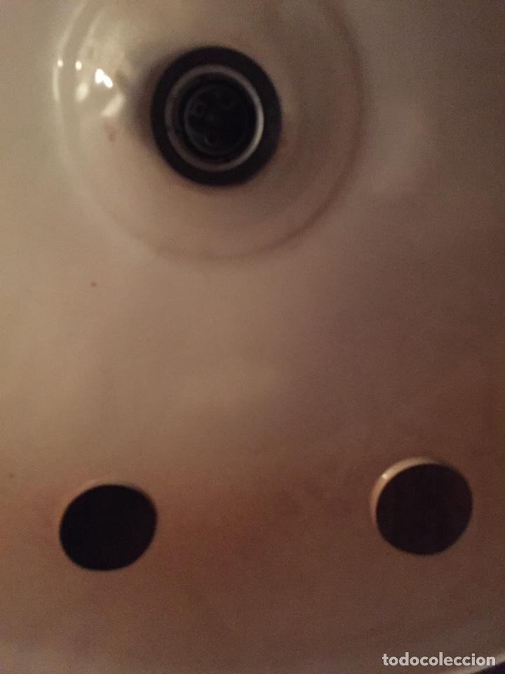 Antigüedades: Lámpara de techo de cerámica - Foto 6 - 232866190