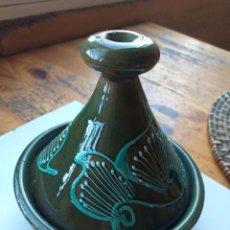 Antigüedades: UNA CERAMICA O PORCELANA. Lote 232965440