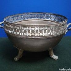 Antigüedades: ANTIGUA FUENTE DE COBRE. Lote 233167755