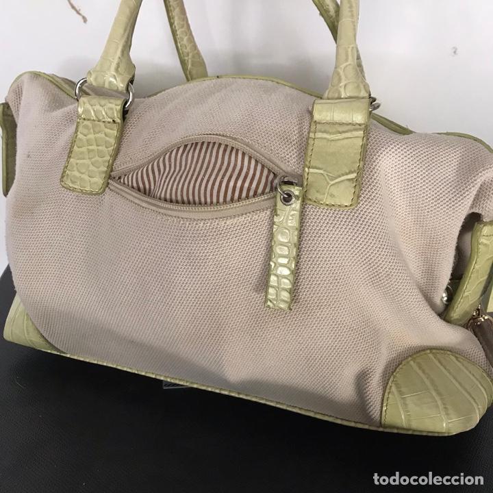 Antigüedades: Bolso Prada vintage original - Foto 5 - 233322110