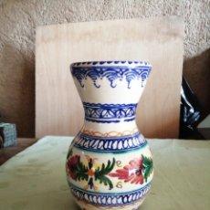 Antigüedades: FLORERO DE CERAMICA. Lote 233402470