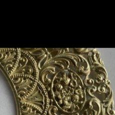 Oggetti Antichi: CORONA AUREOLA PARA VIRGEN O SANTO. Lote 233408475
