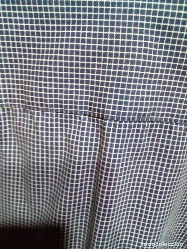 Antigüedades: camisa de hombre basic line - Foto 8 - 233614960