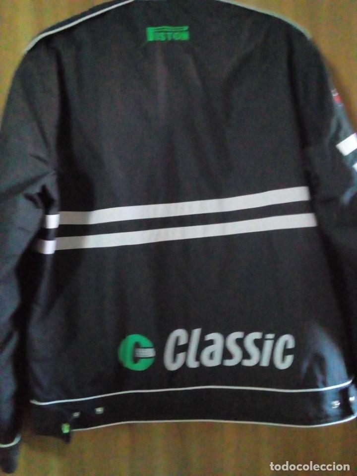 Antigüedades: chaqueta de hombre - Foto 6 - 233616270