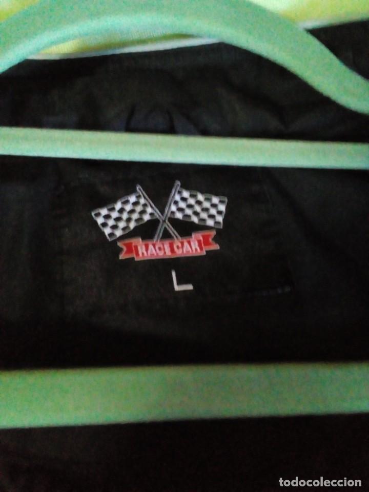 Antigüedades: chaqueta de hombre - Foto 7 - 233616270