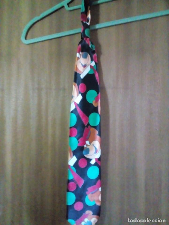 Antigüedades: corbata - Foto 3 - 233616370