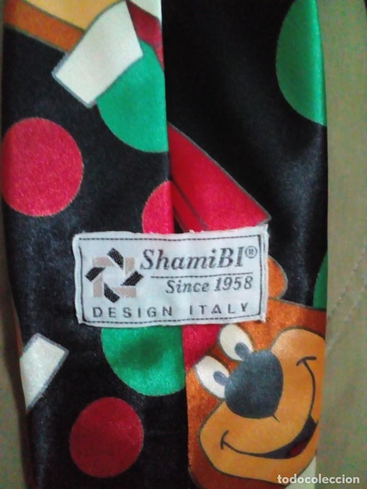 Antigüedades: corbata - Foto 4 - 233616370