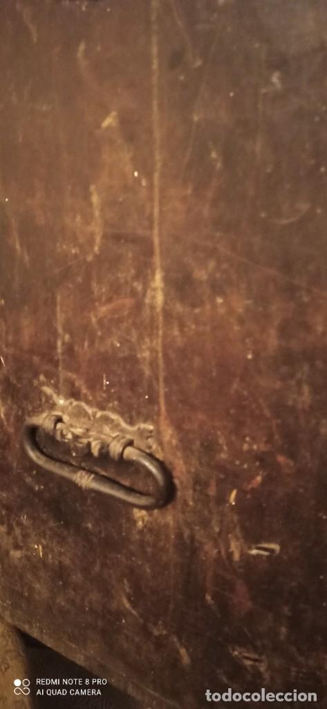 Antigüedades: Bargueño siglo xvi - Foto 7 - 233699965