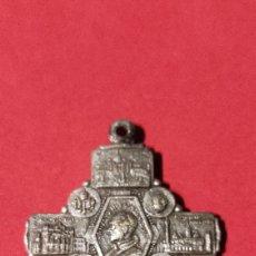 Antigüedades: MEDALLA PÍO XII. Lote 233707940