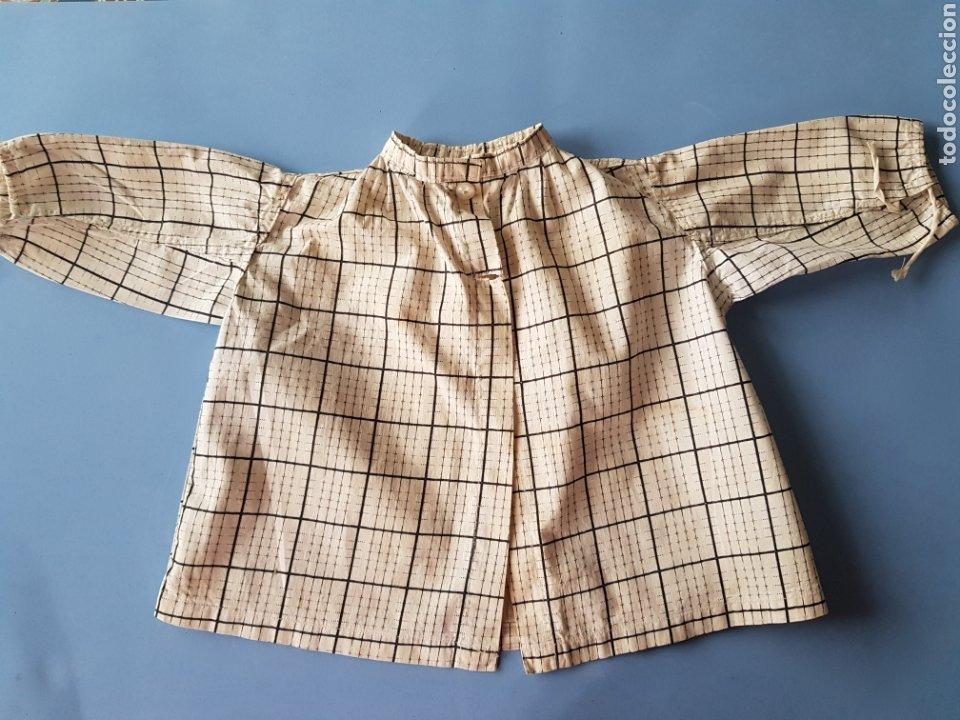 BLUSON DE BEBÉ, AÑOS 1920-30 (Antigüedades - Moda y Complementos - Infantil)