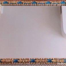 Antigüedades: ESPEJO GRAN DIMENSÓN. FINALES DEL SIGLO XIX. FRANCIA. Lote 234450645