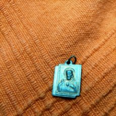 Antigüedades: MEDALLA RELIGIOSA. ANTIGUA. Lote 234670840