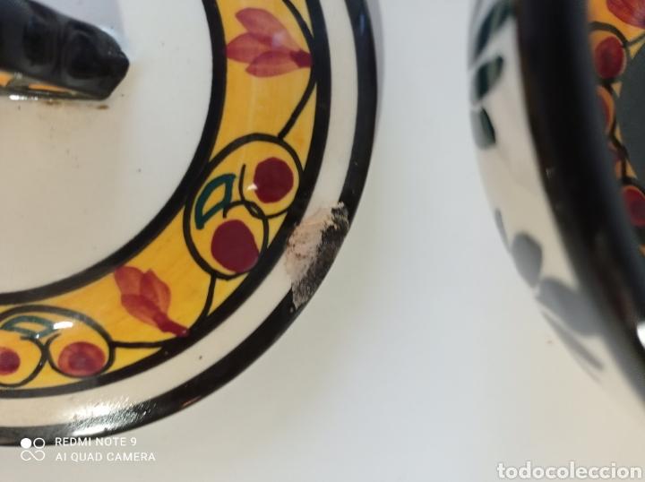 Antigüedades: Tasa cidra francés - Foto 5 - 234728490