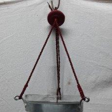 Oggetti Antichi: LAMPARA DE TECHO.... Lote 234917220
