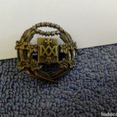 Antigüedades: AGUJA RELIGIOSA - LA DESCONOZCO?. Lote 235079250