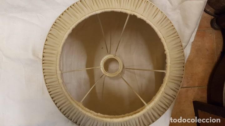 Antigüedades: PAREJA JARROS CALAMINA TRANSFORMADOS EN LAMPARAS - Foto 57 - 235123000