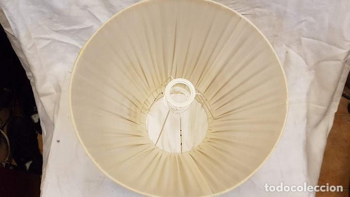 Antigüedades: PAREJA JARROS CALAMINA TRANSFORMADOS EN LAMPARAS - Foto 58 - 235123000