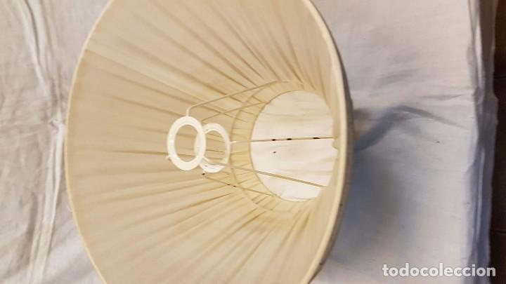 Antigüedades: PAREJA JARROS CALAMINA TRANSFORMADOS EN LAMPARAS - Foto 59 - 235123000