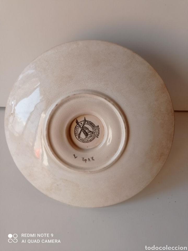 Antigüedades: Salsero art deco - Foto 4 - 235258615