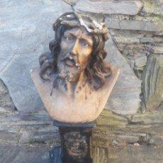 Antigüedades: ANTIGUO CRISTO DE LIMPIAS. Lote 235301430