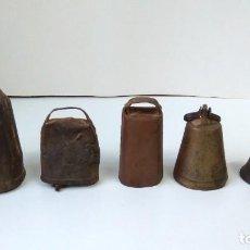 Antiquités: CENCERROS ANTIGUOS. Lote 235314040
