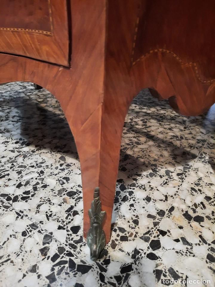 Antigüedades: comoda isabelina - Foto 5 - 235328075