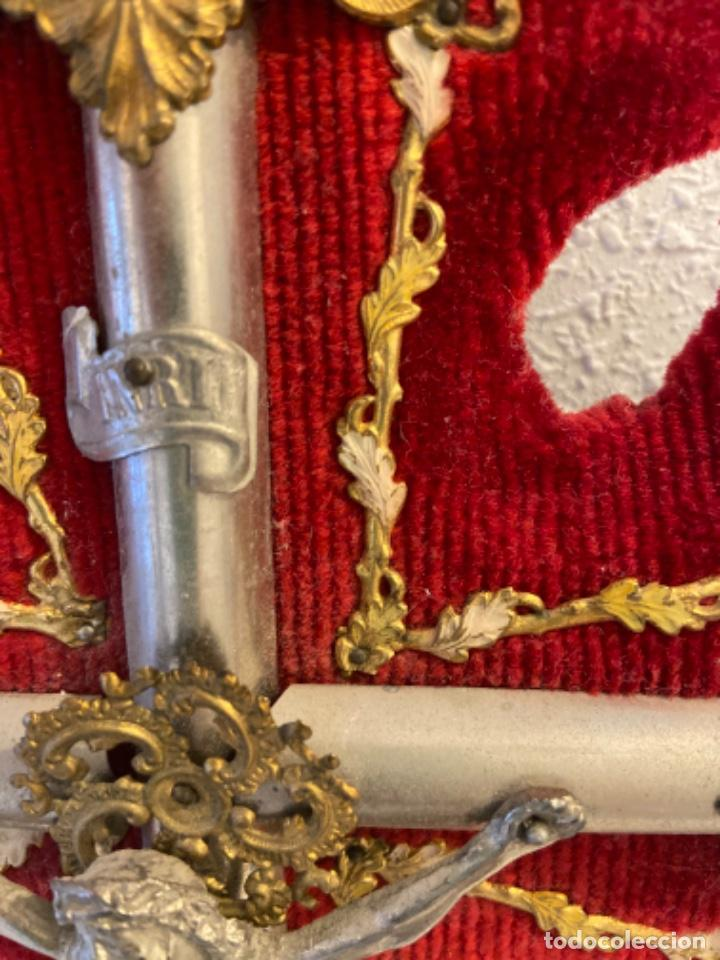 Antigüedades: Crucifijo - Foto 7 - 235449645