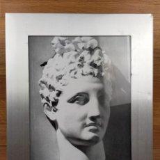 Antigüedades: PORTAFOTOS PLATEADO. Lote 235503325