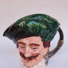 Antigüedades: ROYAL DOULTON- THE CAVALLER. Lote 235548005