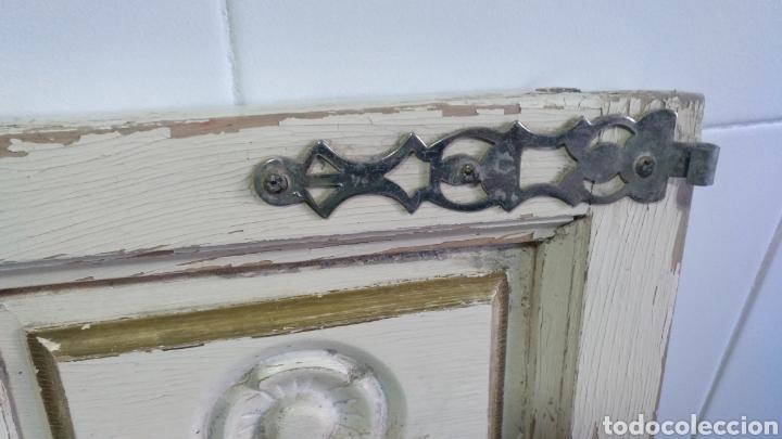 Antigüedades: Puertas antiguas - Foto 3 - 235553430