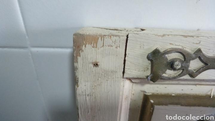 Antigüedades: Puertas antiguas - Foto 4 - 235553430