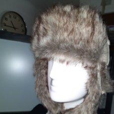 Antigüedades: ANTIGUO GORRO MILITAR USSR. Lote 235622530