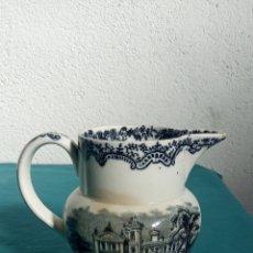 Antigüedades: JARRA DE CERÁMICA ANTIGUA. Lote 235849730