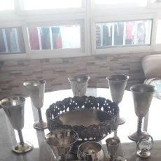 Antigüedades: COPAS. Lote 235888785