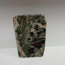 Antigüedades: SUJETALIVROS ART DECO. Lote 236021125