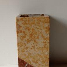 Antigüedades: PORTA VELA ART DECO. Lote 236096215