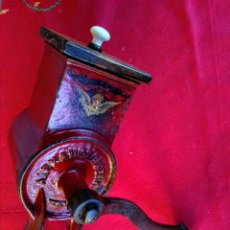 Antigüedades: PICADORA ANTIGUA. Lote 236251480