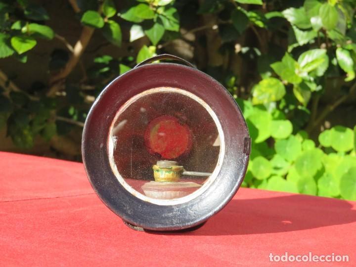 FAROL (Antigüedades - Iluminación - Faroles Antiguos)