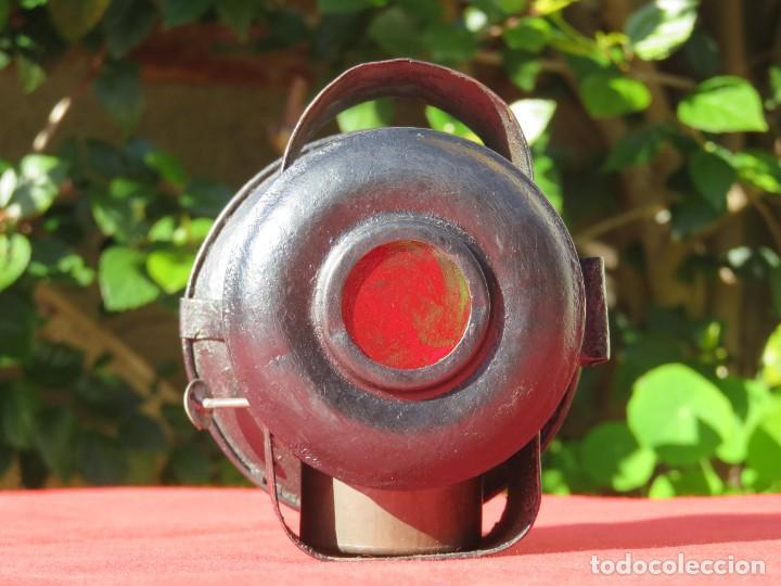Antigüedades: Farol - Foto 3 - 236507240