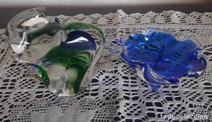 CRISTAL MURANO (Antigüedades - Cristal y Vidrio - Murano)