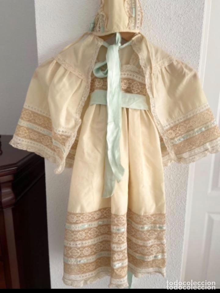BAUTIZO (Antigüedades - Moda y Complementos - Infantil)