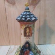 Antigüedades: PRECIOSA FIGURA ANTIGUA DE A. PERYRO. Lote 236915695
