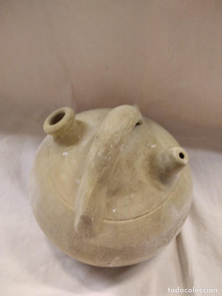 Antigüedades: BOTIJO DE CERAMICA - Foto 2 - 237149075