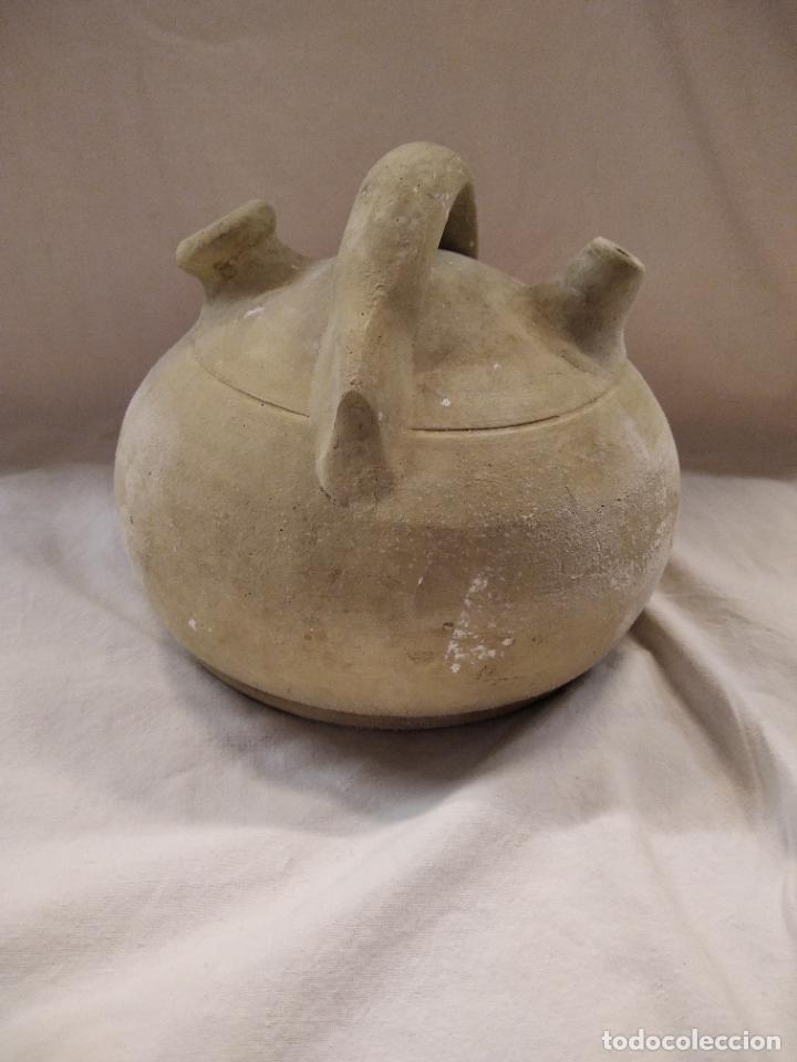 BOTIJO DE CERAMICA (Antigüedades - Porcelanas y Cerámicas - Catalana)